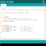 IDE-Arduino